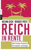 Reich in Rente (eBook, ePUB)