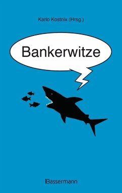 Bankerwitze (eBook, ePUB)
