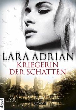 Kriegerin der Schatten / Midnight Breed Bd.12 (...