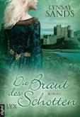 Die Braut des Schotten / Highlander Bd.1 (eBook, ePUB)