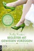 White Wedding - Begleiter mit gewissen Vorzügen (eBook, ePUB)