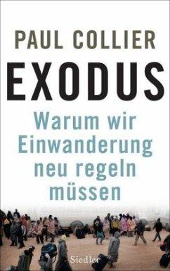 Exodus - Collier, Paul