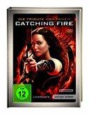 Die Tribute von Panem: Catching Fire, 1 DVD