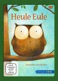 Heule Eule und andere Geschichten (nur für den Buchhandel)