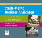 Stadt-Memo Berliner Ansichten (Spiel)