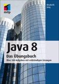 Java 8 Das Übungsbuch