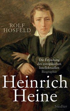 Heinrich Heine - Hosfeld, Rolf