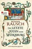 Die letzte Jüdin von Würzburg (eBook, ePUB)