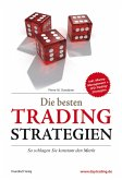 Die besten Tradingstrategien (eBook, ePUB)