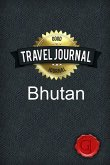 Travel Journal Bhutan