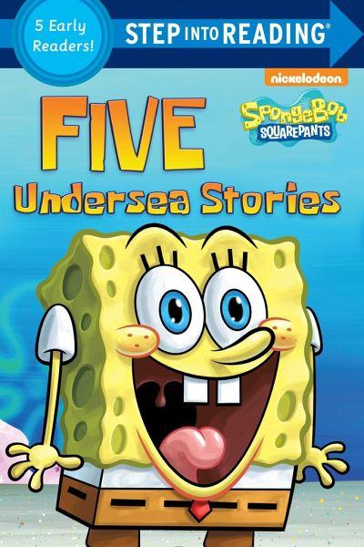 Five Undersea Stories (Spongebob Squarepants)
