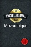 Travel Journal Mozambique