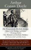 Die Memoiren des Sherlock Holmes: Holmes' erstes Abenteuer und andere Detektivgeschichten (eBook, ePUB)