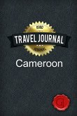 Travel Journal Cameroon