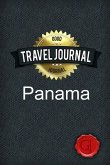 Travel Journal Panama