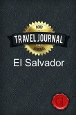 Travel Journal El Salvador