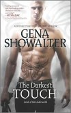 The Darkest Touch: A Spellbinding Paranormal Romance Novel