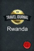 Travel Journal Rwanda