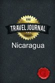 Travel Journal Nicaragua