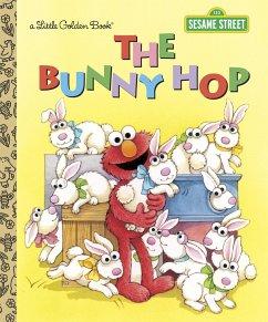 The Bunny Hop (Sesame Street) - Albee, Sarah