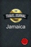 Travel Journal Jamaica
