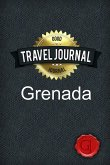 Travel Journal Grenada