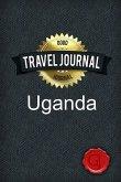 Travel Journal Uganda