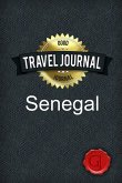 Travel Journal Senegal