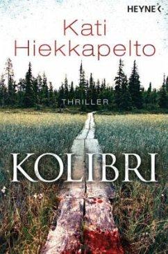 Kolibri / Kommissarin Anna Fekete Bd.1