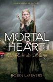 Mortal Heart - Das Erbe der Seherin / Grave Mercy Bd.3