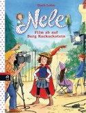 Film ab auf Burg Kuckuckstein / Nele Bd.12