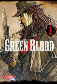 Green Blood Bd.1