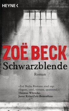 Schwarzblende - Beck, Zoë