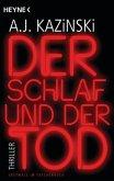 Der Schlaf und der Tod / Kommissar Niels Bentzon Bd.2