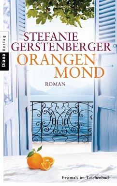 Orangenmond - Gerstenberger, Stefanie