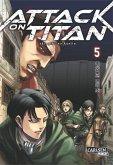 Attack on Titan Bd.5