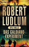 Das Galdiano-Experiment / Covert One Bd.10