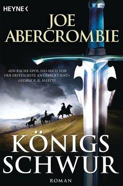 Königsschwur / Königs-Romane Bd.1 - Abercrombie, Joe