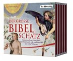 Der große Bibelschatz, 5 Audio-CDs