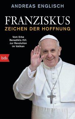Franziskus - Zeichen der Hoffnung - Englisch, Andreas