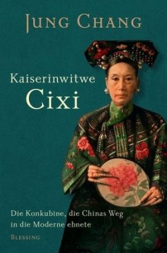 Kaiserinwitwe Cixi - Chang, Jung