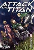 Attack on Titan Bd.6
