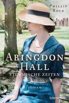 Buch-Reihe Abingdon Hall