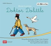 Doktor Dolittle, 2 Audio-CDs