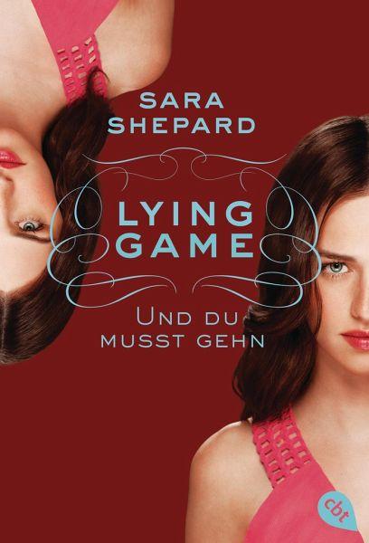 Buch-Reihe Lying Game von Sara Shepard