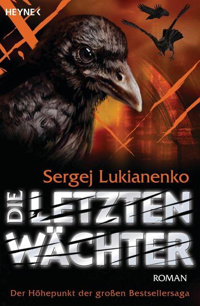 Buch-Reihe Wächter