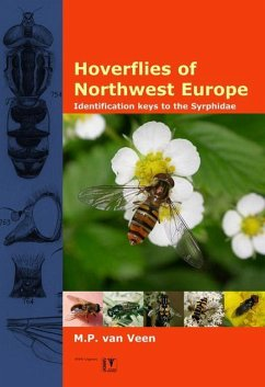 Hoverflies of Northwest Europe: Identification ...