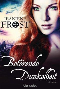Betörende Dunkelheit / Cat & Bones Bd.7 - Frost, Jeaniene