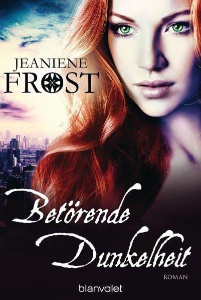 Buch-Reihe Cat & Bones von Jeaniene Frost
