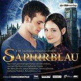 Saphirblau / Liebe geht durch alle Zeiten - Filmausgabe Bd.2 (2 Audio-CDs)